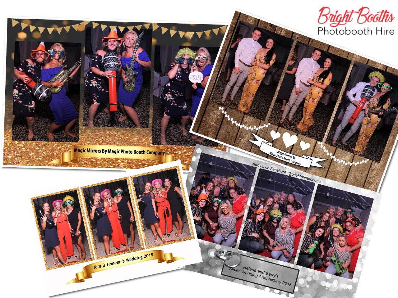 Premier PhotoBooth Hire Nottingham – PhotoBooth & Magic