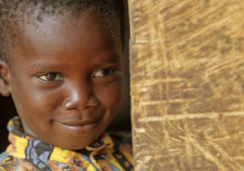 Africa Boy