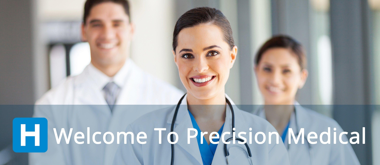 precision-medical